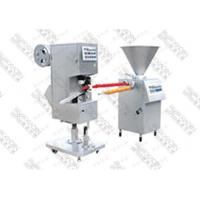 Buy cheap QG02 Pneumatic Quantitative Filling Machine from wholesalers