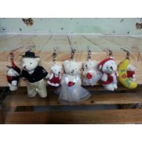 Buy cheap Toys SD14S0100 Plush keychain product