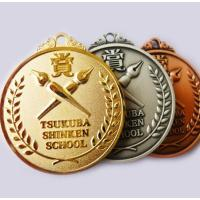 Buy cheap Custom Diecast Medals from wholesalers