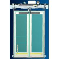 Buy cheap Electrical controlled pneumatically driven sliding plug door system from wholesalers