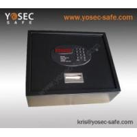 Buy cheap Top-opening Electronic drawer safes seller from wholesalers
