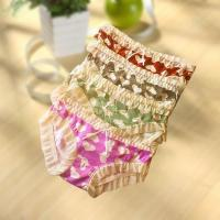 Buy cheap Lady heart-shaped colorful underwear product