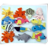 Buy cheap Ocean animal plush toys ACL61 from wholesalers
