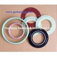 Buy cheap Cathodic Protection Flange Insulating Gaskets from wholesalers