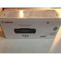 Buy cheap For Sale: NEW Canon FX3 Toner Cartridge, Black (Cat#1557A002BA) from wholesalers