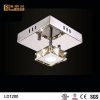 Buy cheap Modern LED crystal lighting LD1200-1 from wholesalers