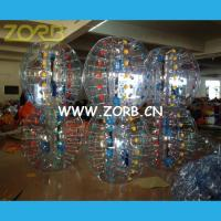 Buy cheap Bubble Football Suits from wholesalers