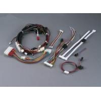 oem odm custom made automotive wiring harness of stcforcable