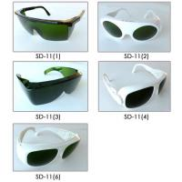 Buy cheap SD-11 Type Laser Protective Eyewear from wholesalers