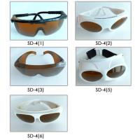Buy cheap SD-4 Type Laser Protective Eyewear from wholesalers