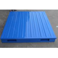 Buy cheap Reusable containers Equipment Steel tray product