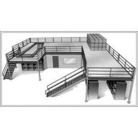 Buy cheap Multi-tier-rack(Mezzanine) from wholesalers
