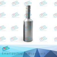 Buy cheap Aluminum Fuel additive/Gas additive bottle from wholesalers