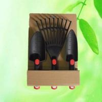 Buy cheap Plastic Kids Gardening Hand Tool Kits HT2024 from wholesalers