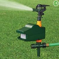 Buy cheap Scarecrow Motion Activated Sprinkler HT1038 from wholesalers