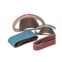 Buy cheap 812000 ALUMINIUM OXIDE ENDLESS BELTS from wholesalers