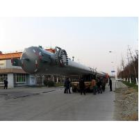 Buy cheap Na love group fatty acid saponification hydrolysis tower project  1600 x 42000 mm from wholesalers