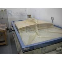 Buy cheap Silicone Membrane For Vacuum Veneer Press from wholesalers