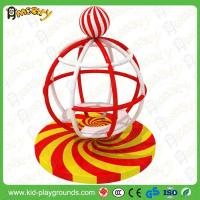 Buy cheap Inflatable Bouncer Rotating Globe Rotating Globe from wholesalers