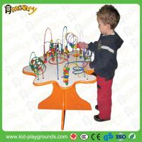 Buy cheap Beads Maze Table from wholesalers
