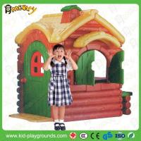 Buy cheap Plastic Child Garden Play House from wholesalers