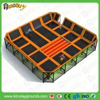 Buy cheap Cheap Trampoline For Sale product