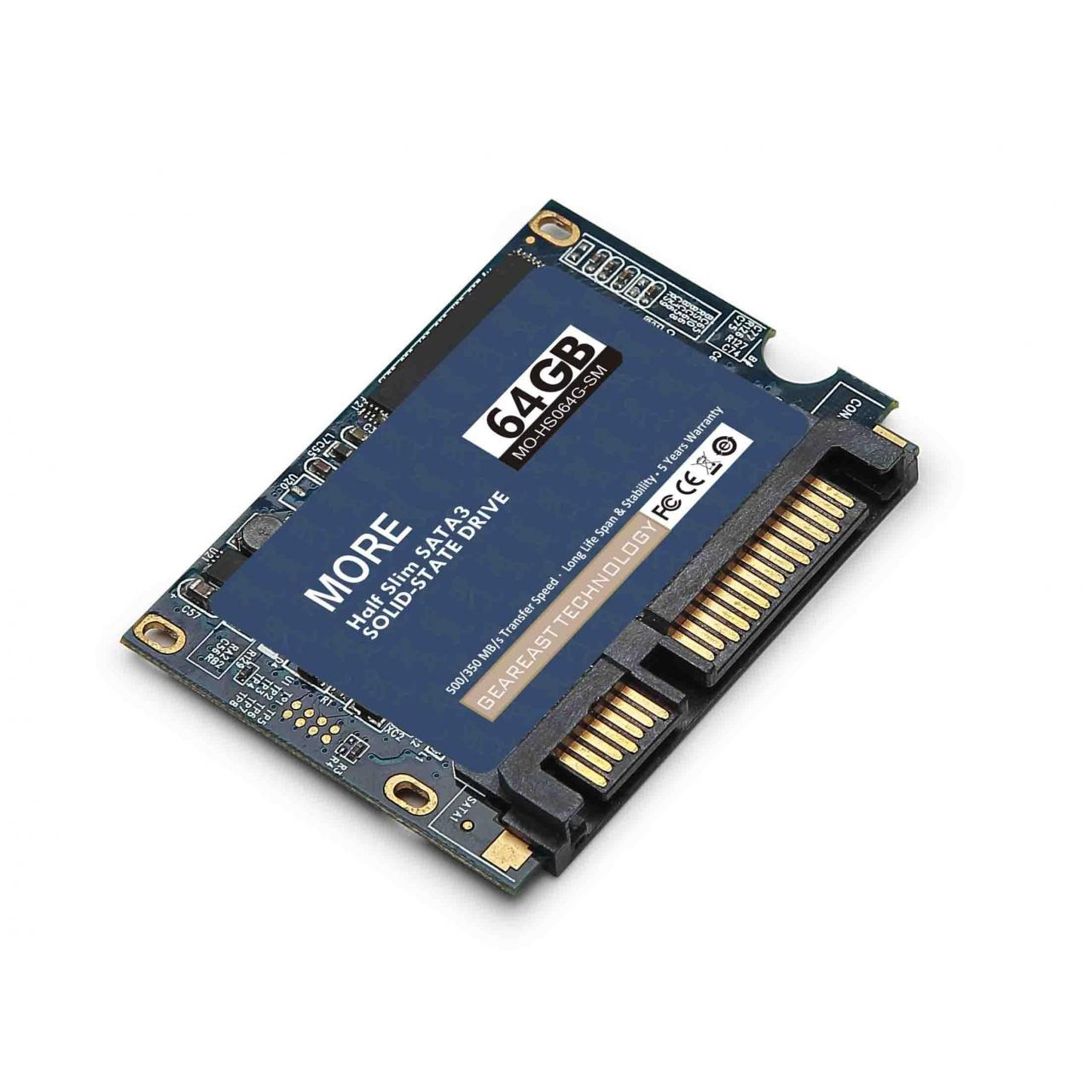 Buy cheap PLANET GEAR (ROBUST) MORE(Half Slim SATA3,SLC) from wholesalers