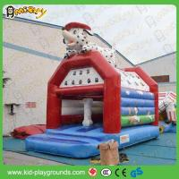 Buy cheap Bouncy House,Bounce Houses For Sale,Moonwalk Rentals from wholesalers
