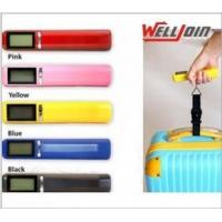 Buy cheap portable electronic scale GY-013 from wholesalers