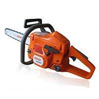 Buy cheap Gasoline powered fuel efficient 37cc chain saw Husqvarna 137 from wholesalers