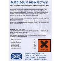 Buy cheap Bubblegum Odour Masking Agent from wholesalers