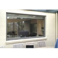 Buy cheap Double glazed UPVC fixed windows Item No.:FW02 from wholesalers