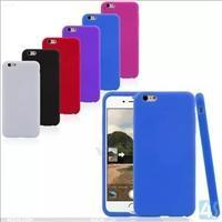 China Silicon Shockproof Case for iPhone 6 Plus on sale