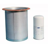 Buy cheap CompAir oil-air separation filter from wholesalers