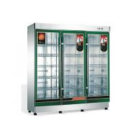 Buy cheap Intelligent kitchen Full effect in the whole net temperature ozone sterilization cabinet from wholesalers