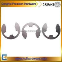 Buy cheap Stainless Steel E Circlip (DIN6799) from wholesalers