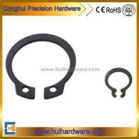 Buy cheap Carbon Steel Black C Circlips product