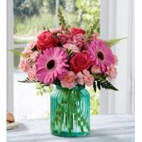 Buy cheap Sympathy Flowers The FTD Gifts from the Garden Bouquet by Better Homes and Gardens from wholesalers