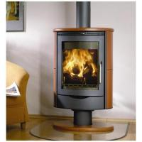 Buy cheap Fireplaces & Wood Stoves Stromboli - Rotating Around from wholesalers