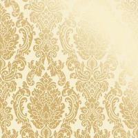 Buy cheap Paint & Wallcoverings Hampshire Damask - Bronze Lustre from wholesalers