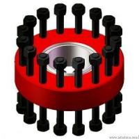 Buy cheap Double Studded Adapter Flange from wholesalers