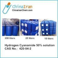 Buy cheap Fine Chemicals & Intermediates 420-04-2 from wholesalers