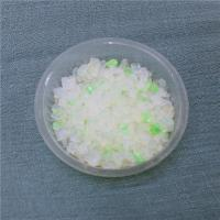 Buy cheap White Silica Gel Cat Litter with Green Indicator product