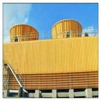 Buy cheap NWI Industrial FRP Cooling Tower from Wholesalers