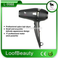 Buy cheap L-9988 hair dryer from wholesalers