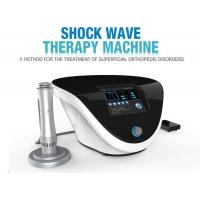 Buy cheap Shock wave therapy equipment pain treatment SW10 from wholesalers
