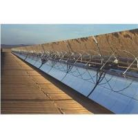 Buy cheap Collectors Parabolic Trough Solar Collector from wholesalers