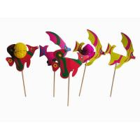 Buy cheap Food adornment Products ID: Fish inserted sign from wholesalers