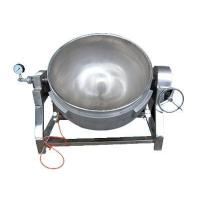 Buy cheap Gas tilting pan sandwich from wholesalers