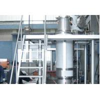 Buy cheap SINGLE EFFECT (DOUBLE-EFFECT, TRIPLE-EFFECT) RISING FILM EVAPORATOR from wholesalers